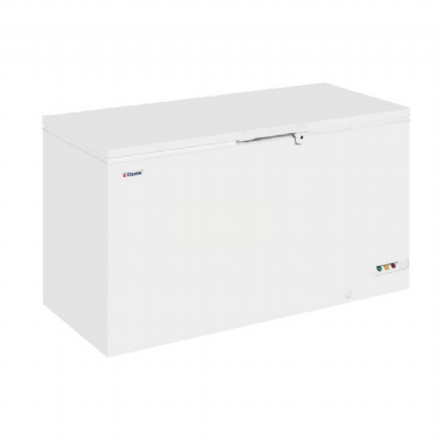 Elcold EL53 Solid Lid Chest Freezer